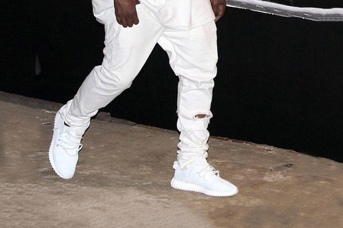 Is a New Yeezy Boost 350 Colorway Dropping on February 19?