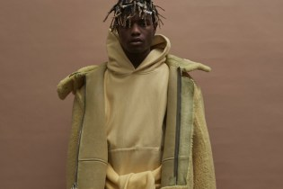The Complete Set of Looks From Yeezy Season 3