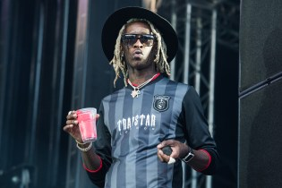 Young Thug Reveals 'Slime Season 3' Cover