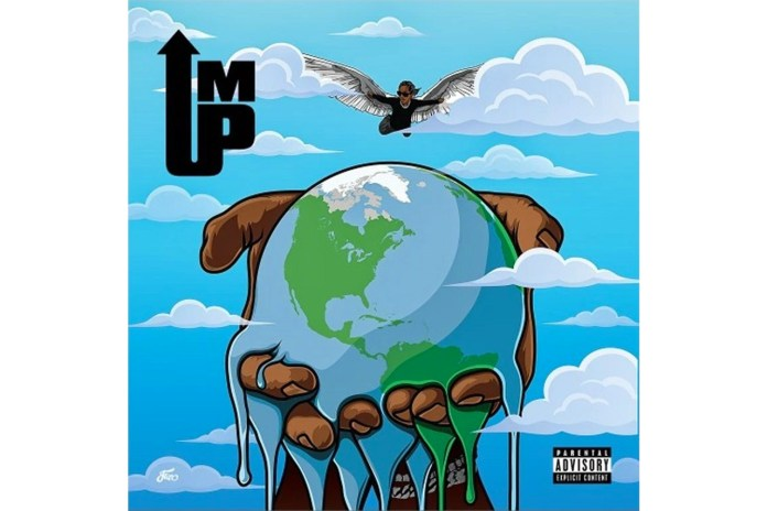 Young Thug Releases New Mixtape 'I'm Up'