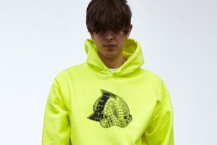 Yung Lean Drops More New Clothing
