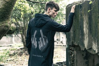 11 by Boris Bidjan Saberi 2016 Spring/Summer Collection