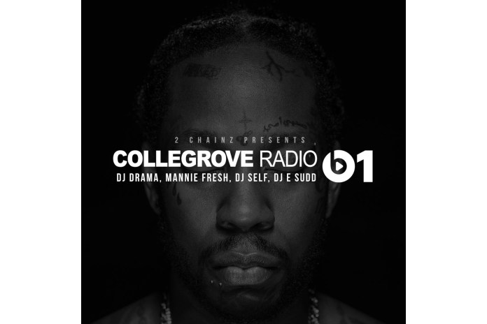 2 Chainz & Lil Wayne Release a Preview Track From Their Upcoming Project on Beats1 Radio