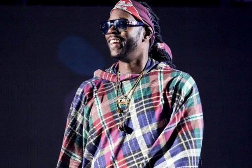 "2 Chainz Drops Two New Songs, ""Lotta Hoes"" & ""Hoodrich Anthem"""