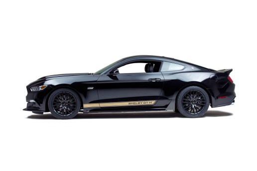 "The 2016 Ford Shelby GT-H Celebrates 50 Years of the ""Rent-A-Racer"" Program"