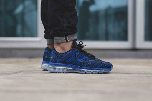 5 Highlights That Set NIKEiD Air Max 2016 Apart From Others