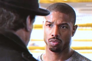 Watch This '90s-Style Trailer Remake for 'Creed'