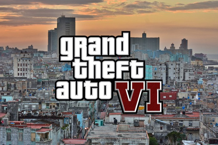 POLLS: Which City Should Host the Next 'Grand Theft Auto' Game?