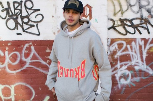 LMC's 2016 Spring/Summer Lookbook Has a New York State of Mind