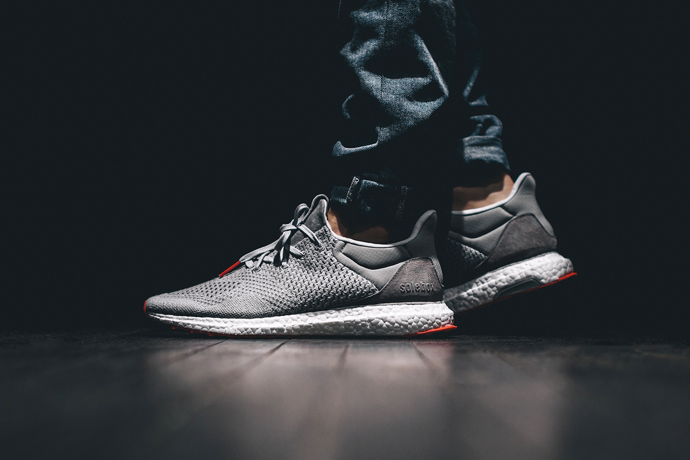 A Closer Look at the Solebox x adidas Consortium Ultra Boost Uncaged