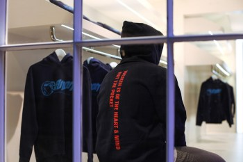 a number of names* Taps Billionaire Boys Club for an Exclusive Hoodie