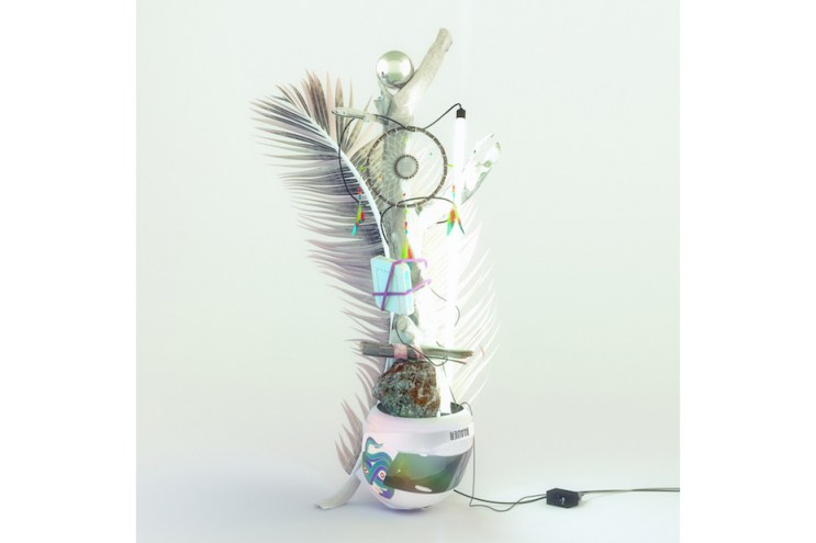 Stream Baauer's Debut Album, 'Aa,' Now