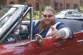 Action Bronson Is Dropping a 'F*ck, That's Delicious' Cookbook