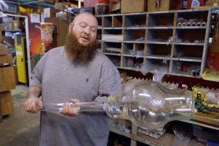 Action Bronson Hits the Pacific Northwest for VICELAND's 'F*ck, That's Delicious'