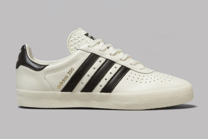 adidas Reissues the AS 350 for the Very First Time