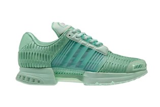 The adidas Originals Climacool 1 Gets a Tonal Face Lift for Spring