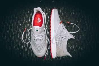Solebox Tries Its Hand at the adidas Consortium Ultra Boost