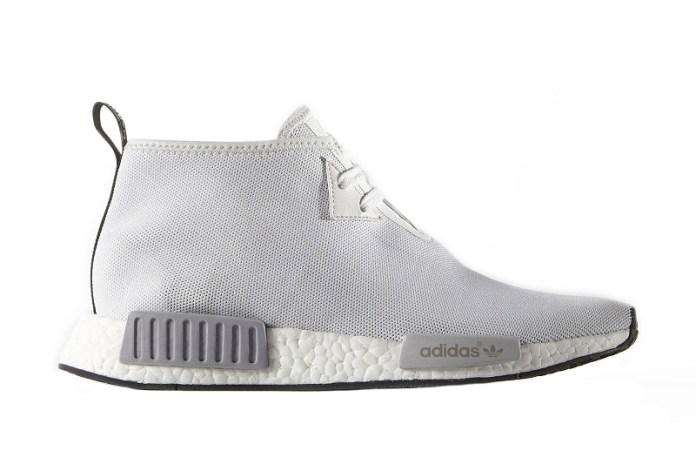 A White Colorway of the adidas NMD Chukka Is on the Horizon