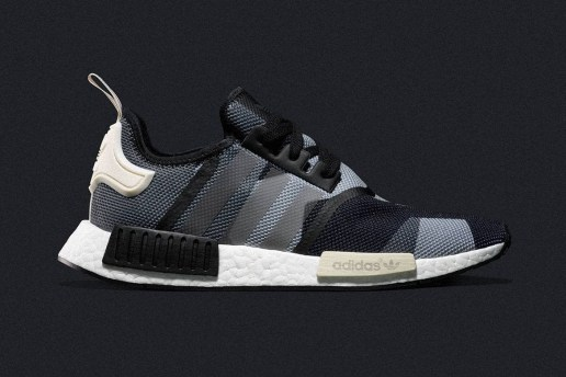 """adidas Releases the NMD """"Geometric Camo"""" Pack"""