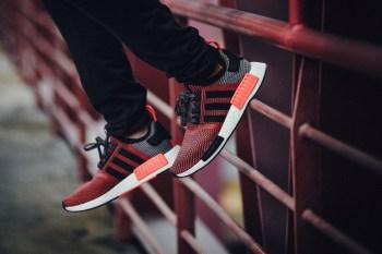An #OnFeet Look at the adidas NMD Knit Circa