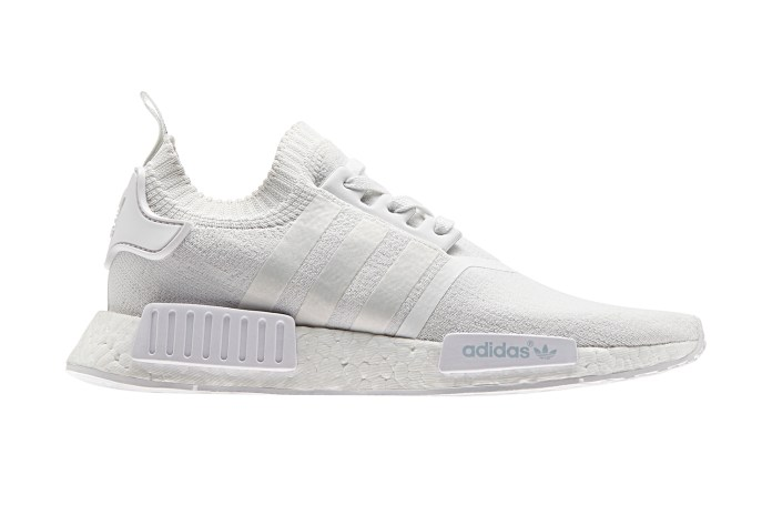 """adidas Is Dropping a """"Monochrome"""" Pack of NMDs"""