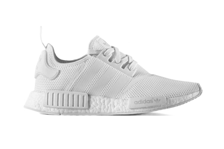 Another Pack of Monochromatic adidas NMDs Is Coming