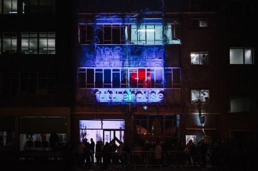 adidas Originals Unveils Futurehouse in Celebration of the NMD