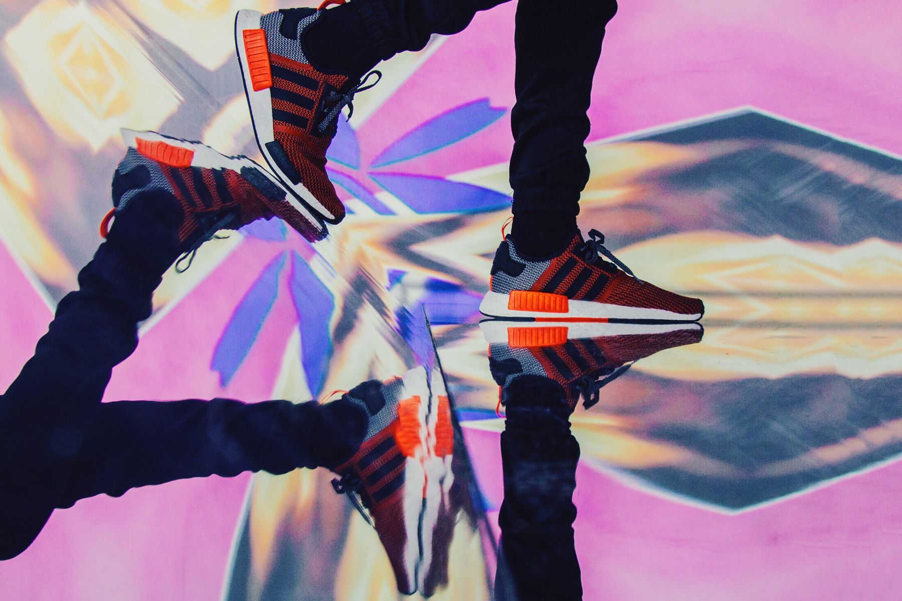 HYPEBEAST and adidas futurehouse Host #HYPEFEET, a Sneaker Photography Workshop