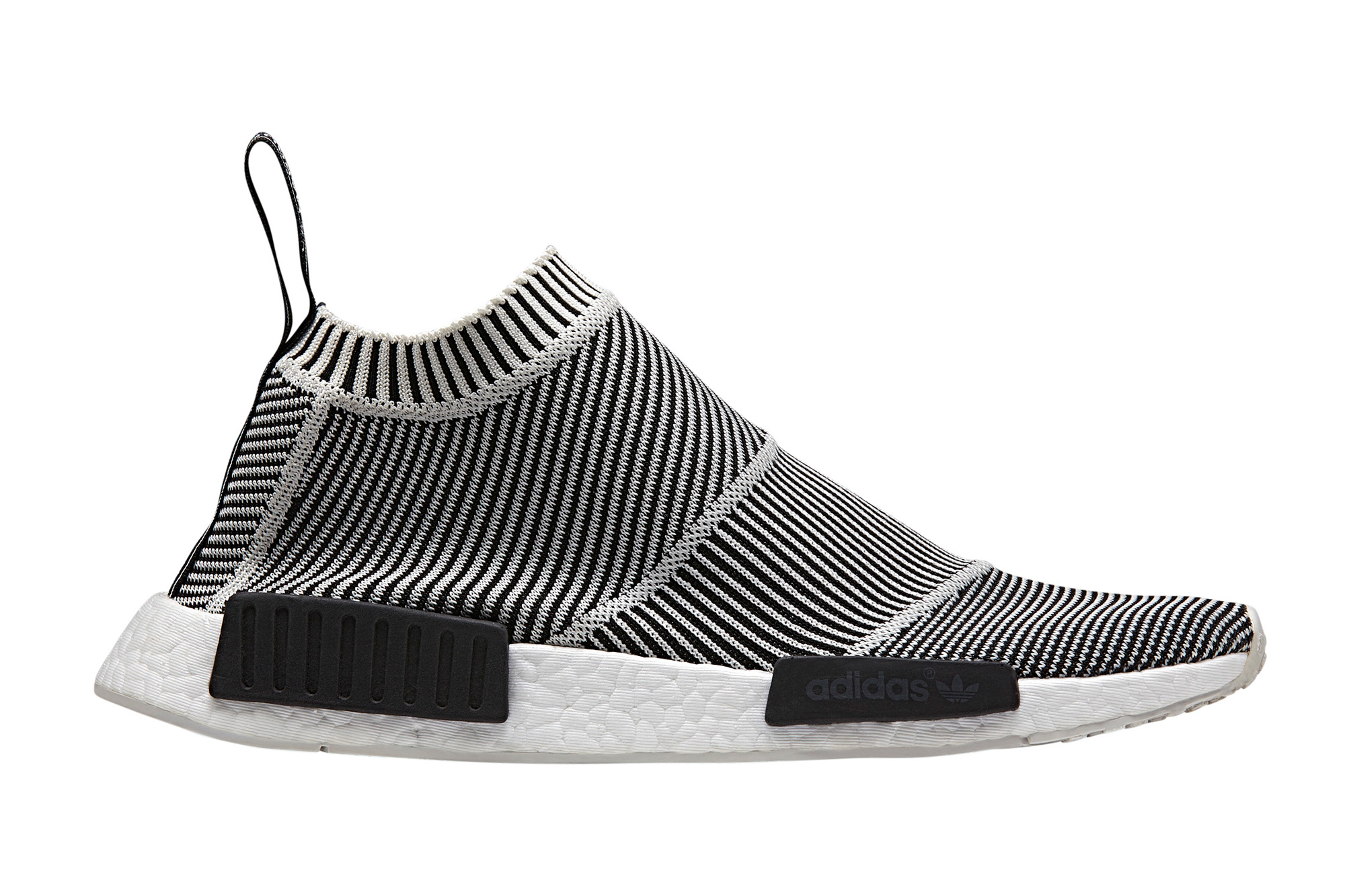 adidas Originals Introduces the NMD City Sock