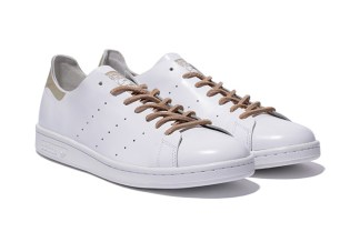 The adidas Originals Stan Smith Decon Is as Clean as It Gets