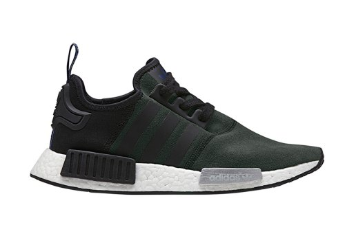 adidas Originals to Release Exclusive Women's Only NMD Suede Pack