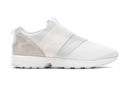 adidas Is Bringing Back the ZX Flux Slip On