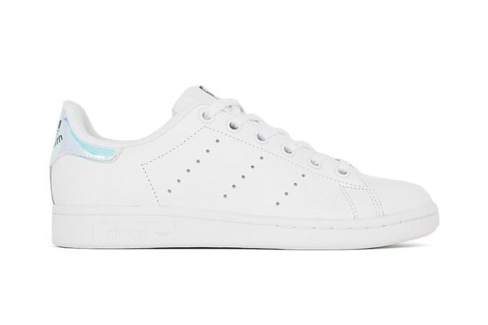 adidas Originals Stan Smith White/Metallic