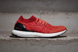adidas Ultra Boost Uncaged to Release in Eye-Catching Red