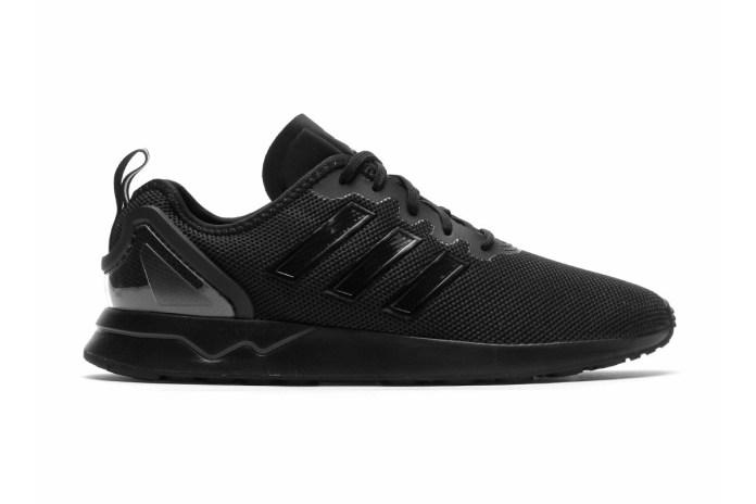 """adidas ZX Flux Racer """"Core Black"""""""