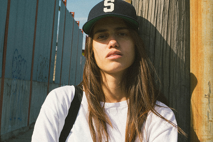 Alan-Michael Duval's Latest Editorial Proves That Streetwear Is Definitely Not a Boys' Game
