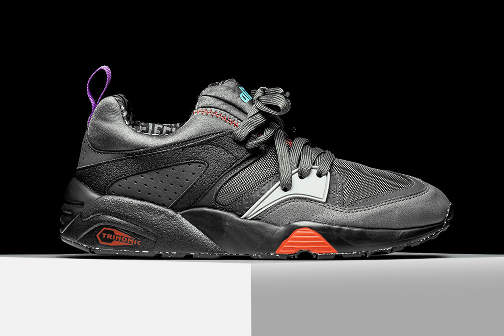 "ALIFE x PUMA Blaze of Glory ""High Rise"""