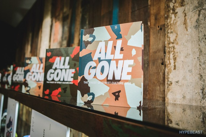 Here's a Recap of ALL GONE's Book Signing at JUICE