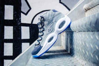 Reebok & DC's MAJOR Celebrate Allen Iverson's Georgetown Career