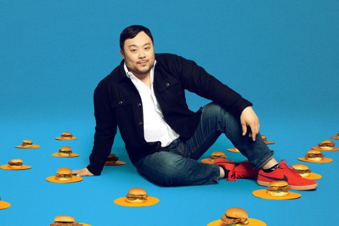 Momofuku's David Chang Has a New and Secret Delivery-Only Restaurant