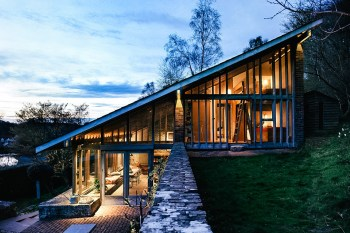 The Story of the Ansty Plum House Is a Masterclass in Retrofitting