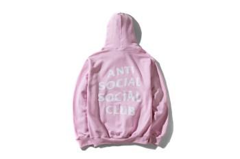 Anti Social Social Club 2016 Spring/Summer Items