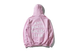 Anti Social Social Club 2016 Spring/Summer Items