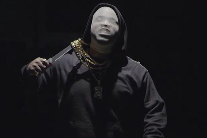 """A$AP Ferg Drops New Visual for """"Let It Bang"""""""