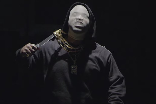 "A$AP Ferg Drops New Visual for ""Let It Bang"""