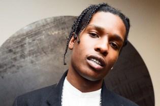 """A$AP Rocky, A$AP Nast & A$AP Twelvyy Flip Nas Classic on """"Presidents"""""""