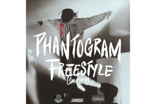 "A$AP Rocky Shares ""Phantogram Freestyle"""