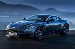Aston Martin's New DB11 Is More Important Than You Think