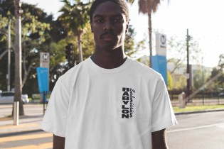 Babylon LA 2016 Spring Drop 1 Lookbook