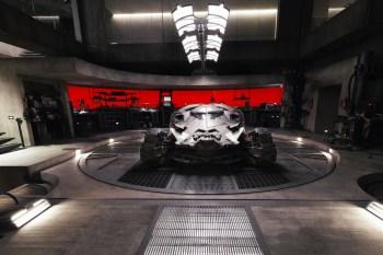 Step Inside Bruce Wayne's Crib and Batcave on Google Street View